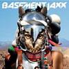 Basement Jaxx - Scars album cover